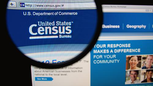 2020 Census Team